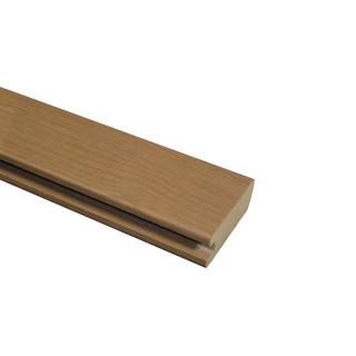 МДФ профиль AGT 1004-Y, груша 206, паз 8 мм