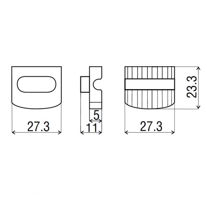 R-47 вкладка для R-52, R-7 и R-7A