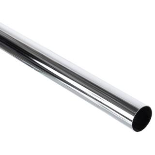 Труба 3000 мм, d-25, 0,6 мм