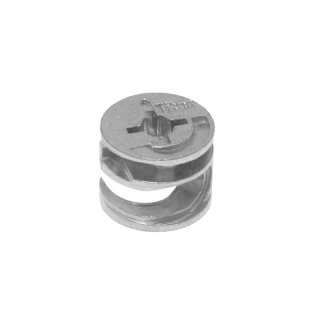 Стяжка эксцентрик Cam5000 для ДСП 16 мм, 15х11,9 мм, Titus