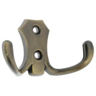 Крючок WP-89, бронза, DC (OL)