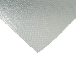 Резиновый коврик 480 мм, прозрачный, Linken System