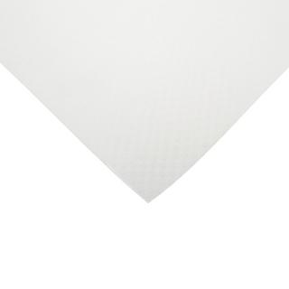 Резиновый коврик 480 мм, белый, Linken System