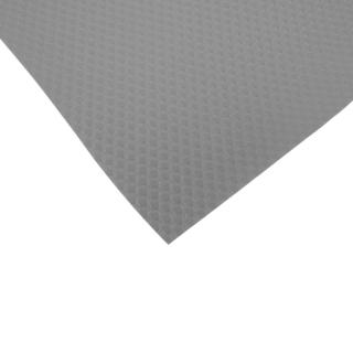 Резиновый коврик 480 мм, серый, Linken System