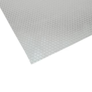 Резиновый коврик 500 мм, прозрачный