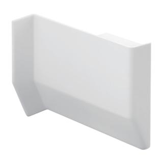 Заглушка для подвески 801, белая, правая Camar