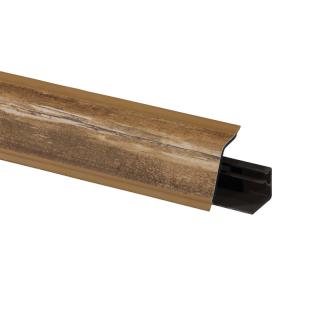 Плинтус W118 Сакура S956, 4200 мм, LuxeForm