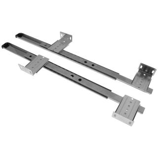 Направляющая для полки под клавиатуру, L=350 мм