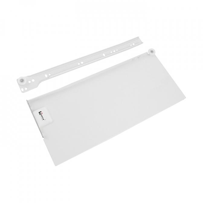 Метабокс LS, L=300 мм, Н=150 мм, белый