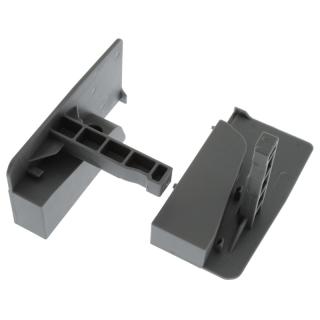 LS BOX крепление для ящика H=96 мм, без релинга, внутр. фасад