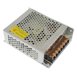 Трансформатор LB009 для светодиодной ленты, 100W, 12V, Feron