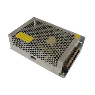 Трансформатор LB009 для светодиодной ленты, 200W, 12V, Feron