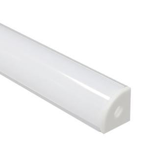 Профиль для ленты CAB280, угловой, Feron