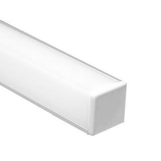 Профиль для ленты CAB281, угловой, Feron