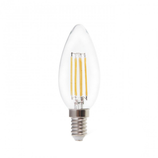 Led лампа LB 58, 4W, E14, нейтральный белый, Feron