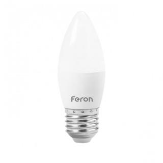 Led лампа LB 720, 4W, Е27, нейтральный белый, Feron