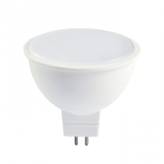 Led лампа LB 716, 6W, G5.3, тёплый белый, Feron