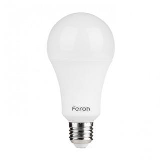 Led лампа LB 702, 12W, E27, нейтральный белый, Feron