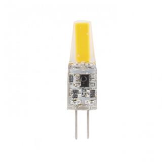 Led лампа LB 424, 3W, G4, тёплый белый, Feron