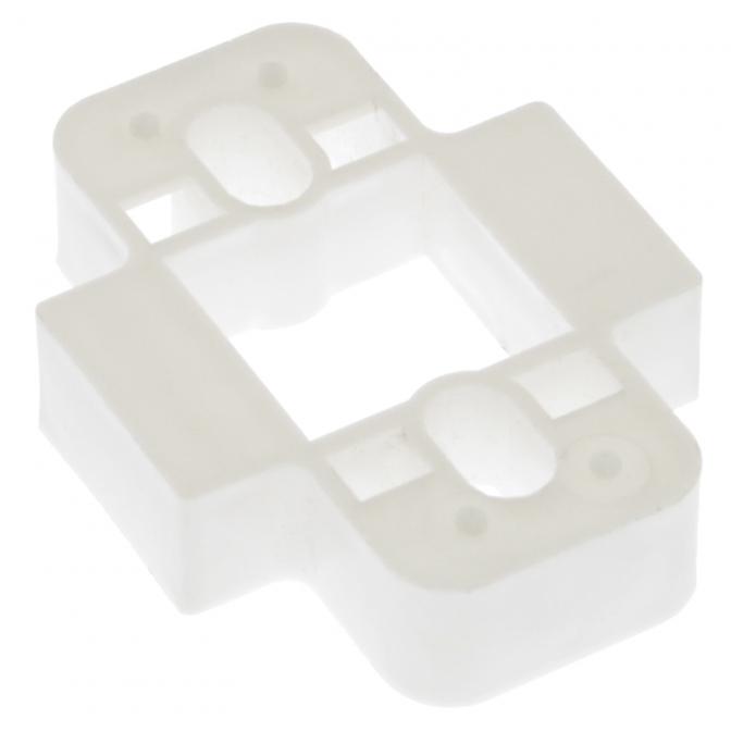 Подкладка под колодку, Н=11 мм, белая