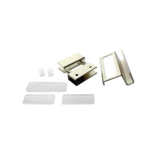 Стеклокомплект (ZS9003), золото
