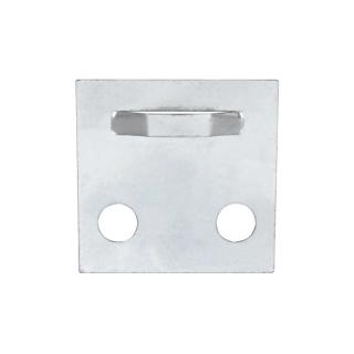 Крепление зеркала - пластина, 60х60
