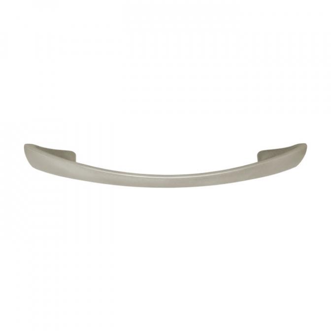 Ручка мебельная DN-90, 96 мм, сатин, DC (OL)
