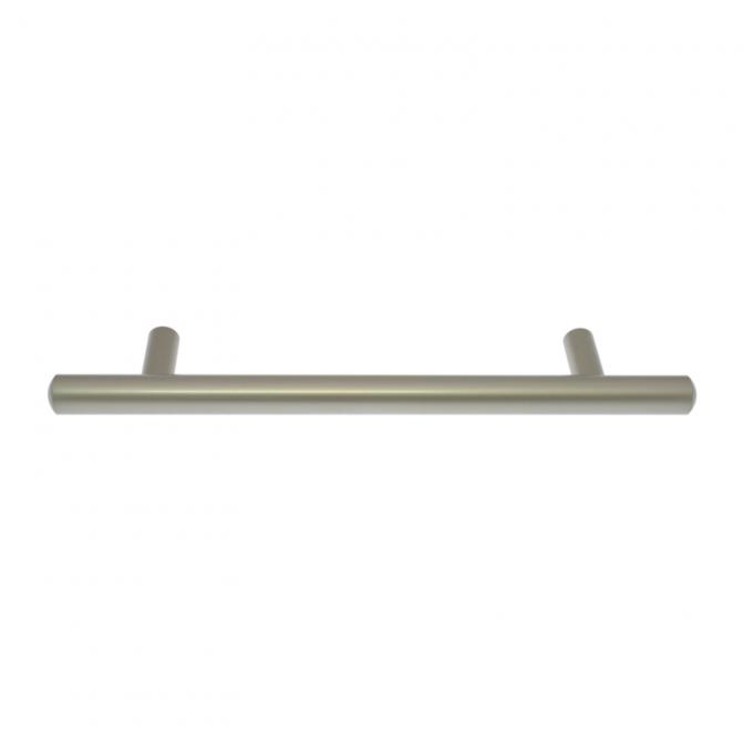 Ручка мебельная RE-10, 160 мм, сатин, DC (OL)