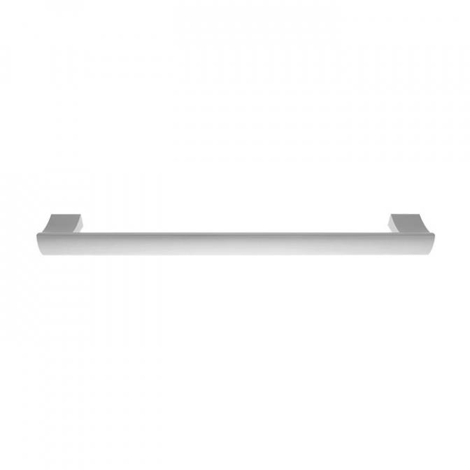 Ручка мебельная UA-B311, 320 мм, алюминий, GTV