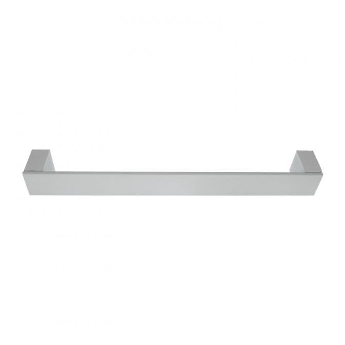 Ручка мебельная UA-B337, 320 мм, алюминий, GTV