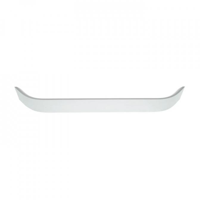 Ручка мебельная UA-337, 224 мм, алюминий, GTV