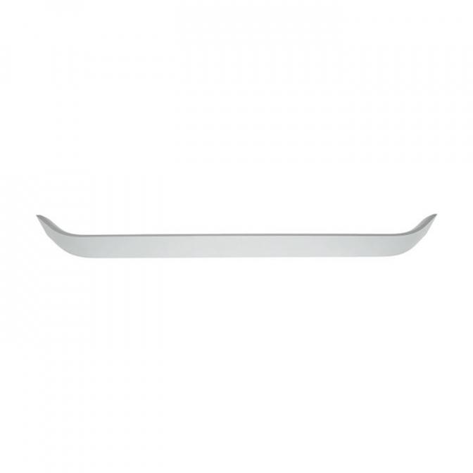 Ручка мебельная UA-337, 256 мм, алюминий, GTV
