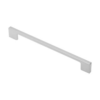 Ручка мебельная UZ-819, 320 мм, алюминий, GTV