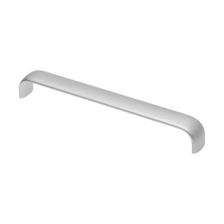 Ручка мебельная UA-340, 224 мм, алюминий, GTV