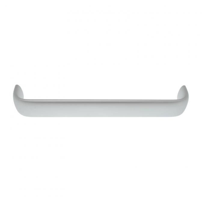Ручка мебельная UA-340, 192 мм, алюминий, GTV