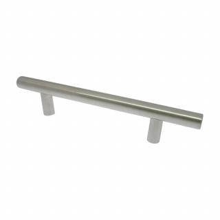 Ручка мебельная RE-10, 96 мм, нержавейка