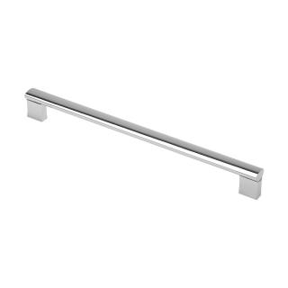 Ручка мебельная UA-B311, 192 мм, хром, GTV