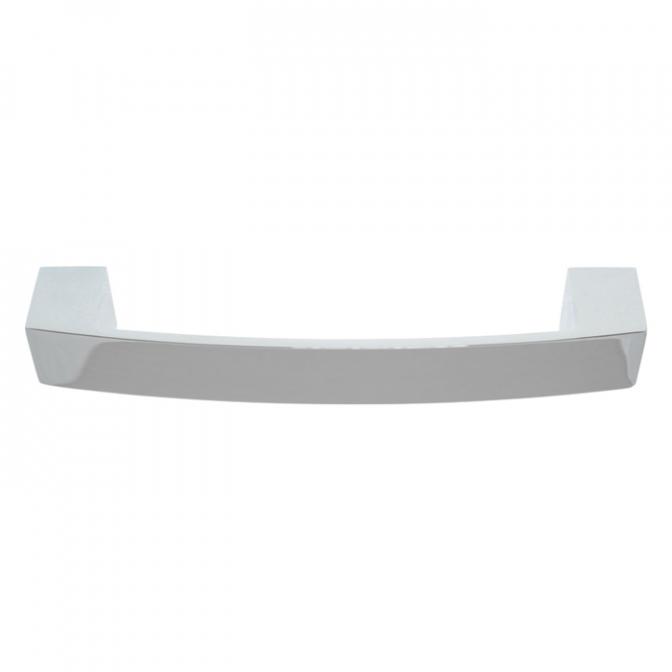 Ручка мебельная DL-27, 160 мм, хром, DC