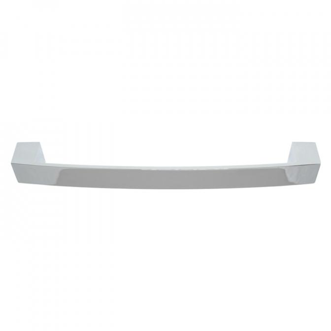 Ручка мебельная DL-27, 256 мм, хром, DC