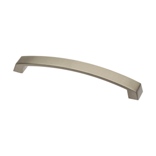 Ручка мебельная UZ-G1, 128 мм, сталь, GTV