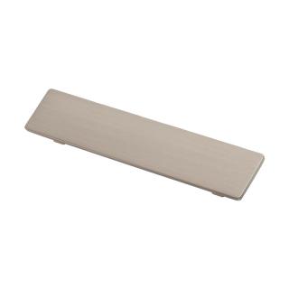 Ручка мебельная Hill, 128 мм, сталь, GTV