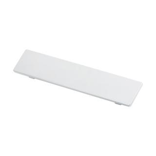 Ручка мебельная Hill, 128 мм, хром, GTV