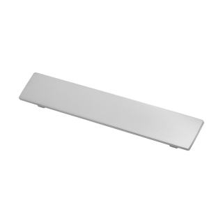 Ручка мебельная Hill, 160 мм, алюминий, GTV