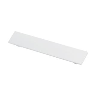 Ручка мебельная Hill, 160 мм, хром, GTV
