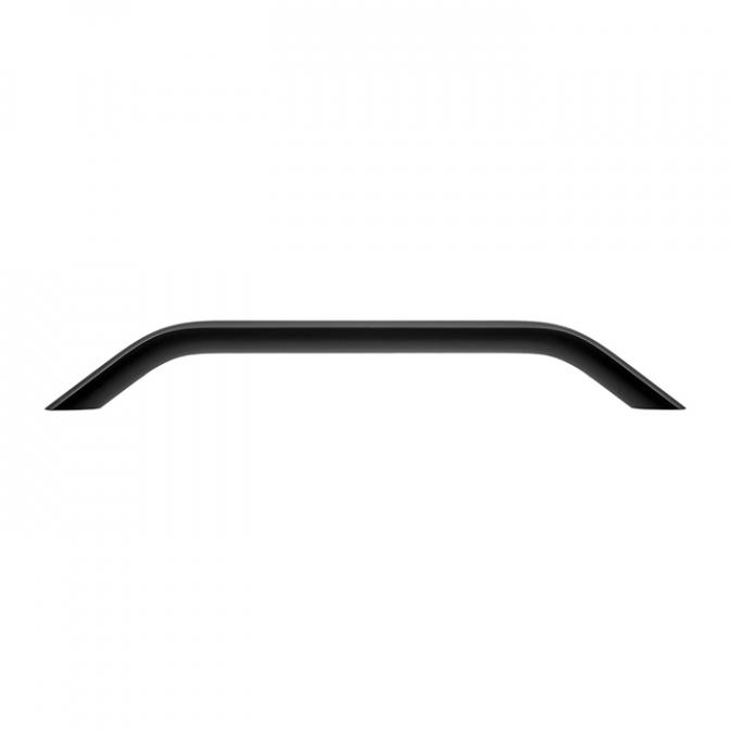 Ручка мебельная 1/240, 160 мм, чёрная, Giff