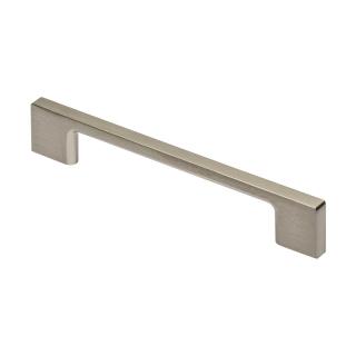 Ручка мебельная UZ-819, 128 мм, сталь, GTV