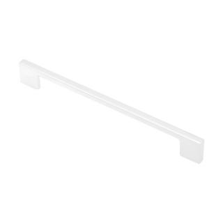 Ручка мебельная UZ-819, 192 мм, белая, GTV