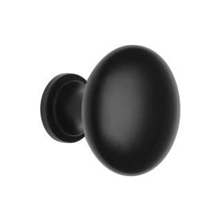 Ручка мебельная Terni, чёрная, GTV