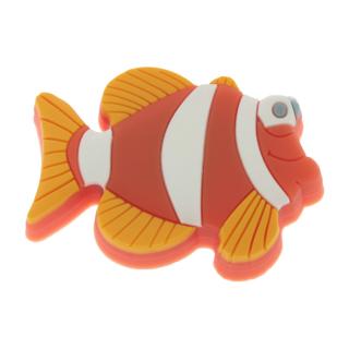 Ручка мебельная KID-A Рыбка, GTV