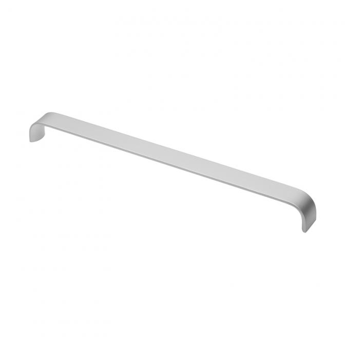 Ручка мебельная UA-347, 320 мм, алюминий, GTV